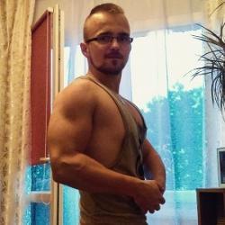 Trener Personalny - Paweł Borek