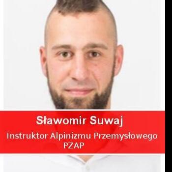 Sławomir Suwaj