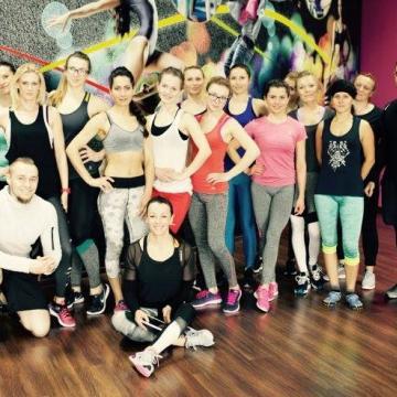 Kurs Instruktora Fitness 23.04.2017