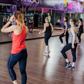 Kurs Instruktora Fitness - 10.III - 6.V.2018r.