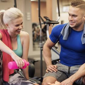 Kochasz sport i chcesz pomagać innym? Zapisz się na kurs trenera personalnego