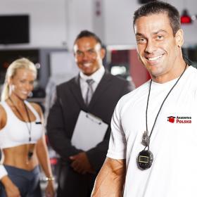 Top 4 powodów dla których warto zrobić kurs na trenera personalnego